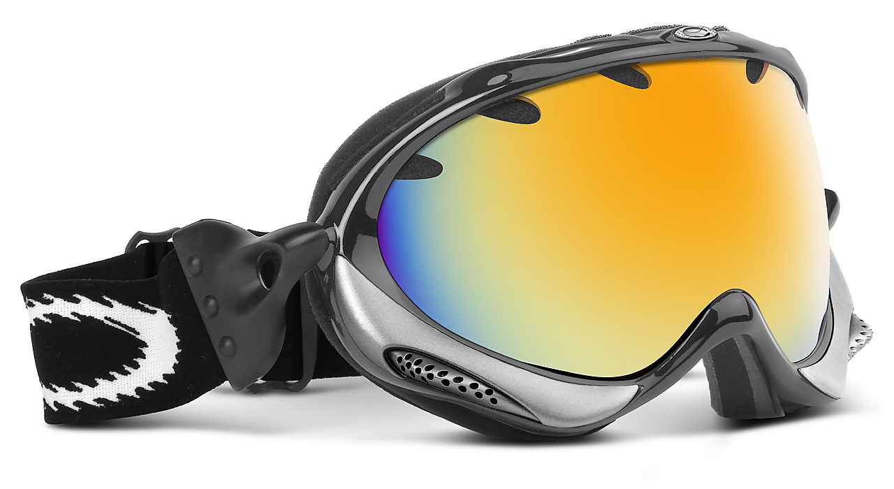 Forum Snow-fr.com    MASQUE  Test du Oakley Wisdom Jet Black 7f612b3e1083